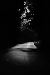 Sur la route...Point de fuite