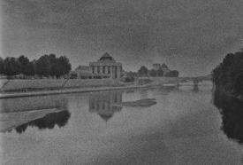 La Loire Tours